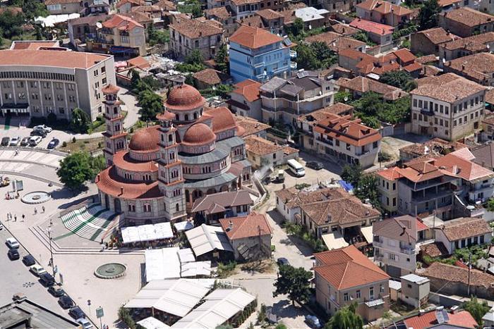 Resultado de imagem para Korçë