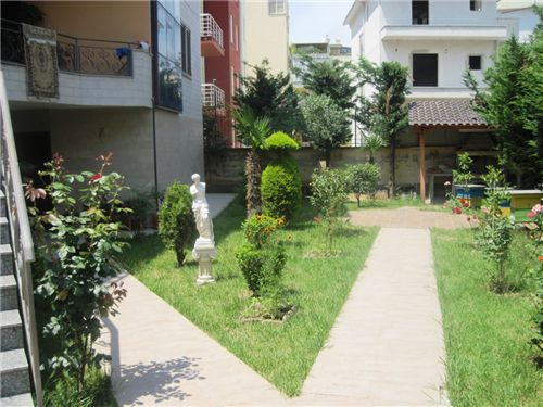 Villa - For Rent/Lease - Tirana, Albania